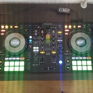 パイオニア(Pioneer)のDDJ-800 Pioneer Dj(DJコントローラー)