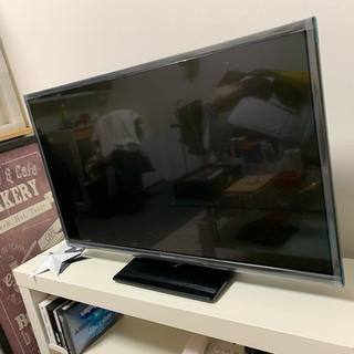 Panasonic - 32型テレビ