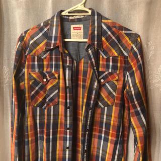 Levi's - メンズシャツ