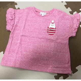 motherways - 未使用 半袖Tシャツ 110cm