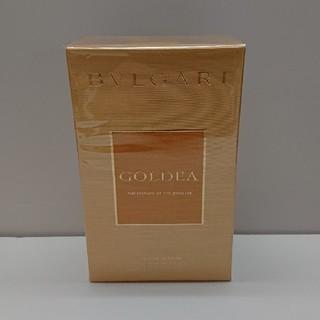 ブルガリ(BVLGARI)のブルガリ ゴルデア 50ml(香水(女性用))