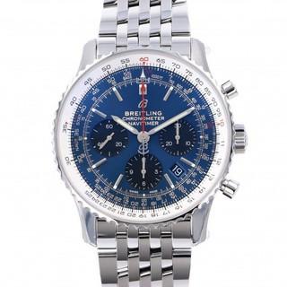 ブライトリング(BREITLING)のブライトリング ナビタイマー クロノグラフ腕時計(腕時計(アナログ))