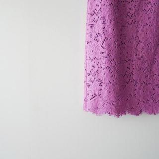 IENA - レーススカート♡