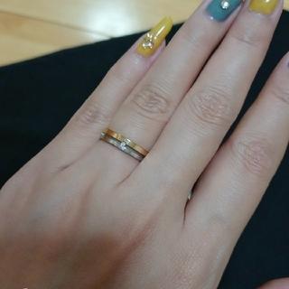 ブルーム(BLOOM)のブルームリング 9号(リング(指輪))