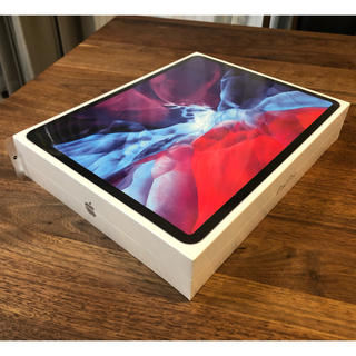 アイパッド(iPad)のまっちゃん様専用iPad Pro2020年モデル 12.9インチ 128GB(タブレット)