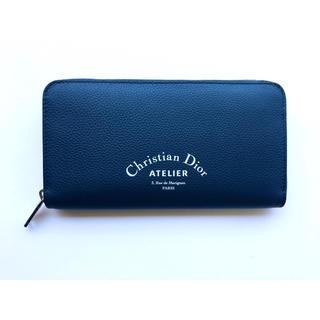 ディオールオム(DIOR HOMME)の新品 Dior Homme Atlier ロングウォレット(長財布)