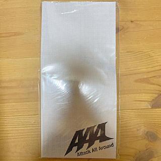 トリプルエー(AAA)のAAA attack all around パンフレット 2009(ミュージック)