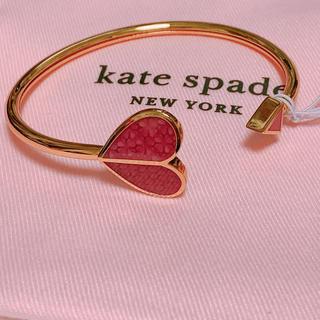 kate spade new york - ケイトスペード カフ ブレスレット アクセサリー