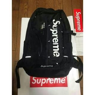 シュプリーム(Supreme)のSupreme 17ss backpack (バッグパック/リュック)