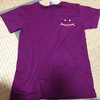 アップルスマイル(APPLE SMILE)のアップスマイルTシャツメンズ(Tシャツ/カットソー(半袖/袖なし))