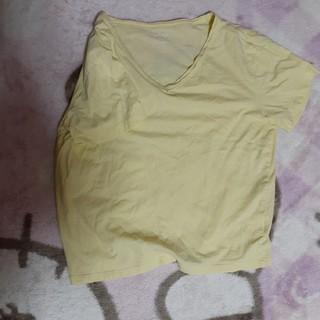 ジーユー(GU)のGU  半袖(Tシャツ(半袖/袖なし))