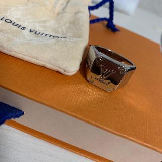 ルイヴィトン(LOUIS VUITTON)のルイヴィトン リング   売り切り希望(リング(指輪))