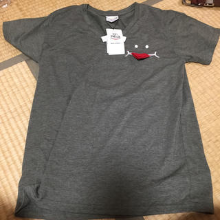 アップルスマイル(APPLE SMILE)のアップスマイルTシャツLサイズ明日発送致します。(Tシャツ/カットソー(半袖/袖なし))