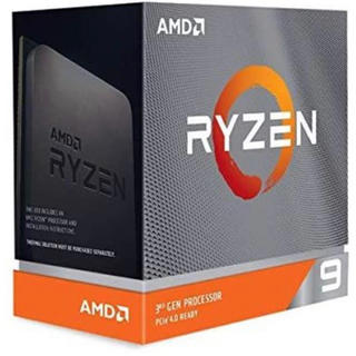 AMD Ryzen 9 3950X, without cooler 3.5GHz