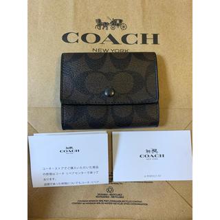 COACH - 【新品未使用】coach コインケース 小銭入れ コーチ