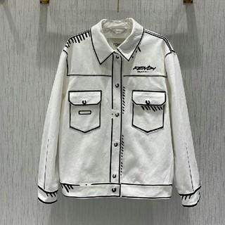 FENDI - 男女兼用 Fendi ショートジャケット
