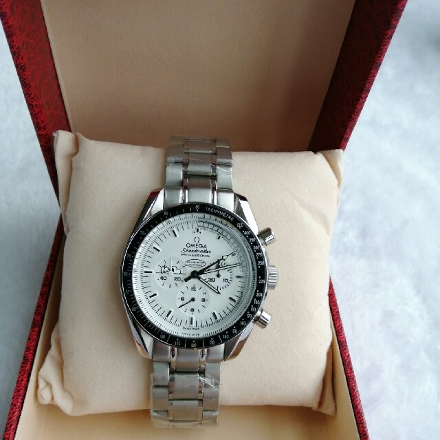 OMEGA(オメガ)のオメガ シーマスター300 コーアクシャル メンズの時計(腕時計(アナログ))の商品写真