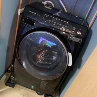 11日まで出品 値段交渉受付中 ドラム式洗濯機 乾燥機付き