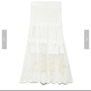 snidel - 値下げ♡スナイデル♡スカート
