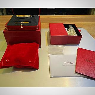 Cartier - 新型カルティエ ラブブレス