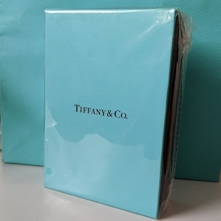 Tiffany & Co. - Tiffany ノート