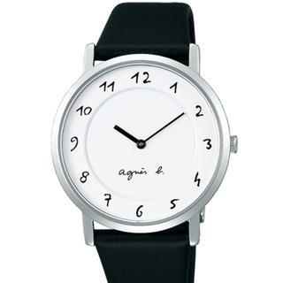 アニエスベー(agnes b.)の週末限定値下げ!agnes.b(アニエスベー)腕時計(腕時計)