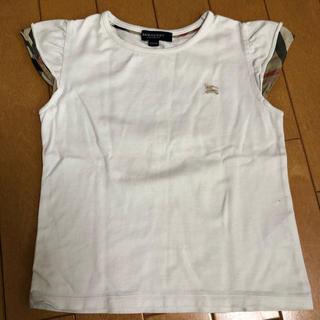 バーバリー(BURBERRY)のBurberry Tシャツ(Tシャツ/カットソー)