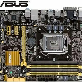ASUS - ASUS B85M-G マザーボード