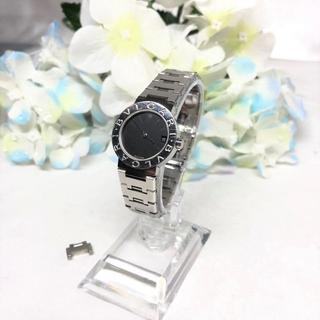 ブルガリ(BVLGARI)のブルガリ 腕時計 美品☆ BB23SS ブルガリブルガリ(腕時計)