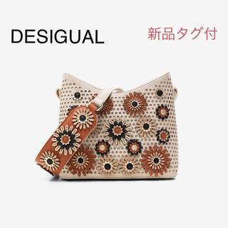 DESIGUAL - 新品タグ付☆DESIGUAL デシグアル ミニショルダーバッグ