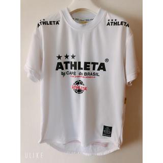 ATHLETA - ATHLETA アスレタ Tシャツ