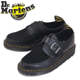 ドクターマーチン(Dr.Martens)のドクターマーチン RAMSEY MONK(ブーツ)