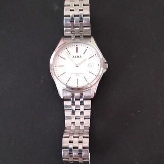 アルバ(ALBA)の腕時計 Alba SEIKO(腕時計(アナログ))
