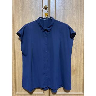 ジーユー(GU)の【GU 】シャツ Lサイズ(Tシャツ(半袖/袖なし))