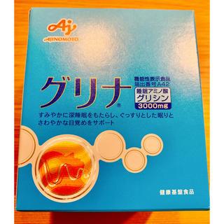 アジノモト(味の素)の味の素 グリナ 30本(その他)