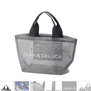DEAN & DELUCA - DEAN&DELUCA メッシュトートバッグ