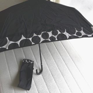 シマムラ(しまむら)のほぼ未使用☆晴雨兼用傘(傘)