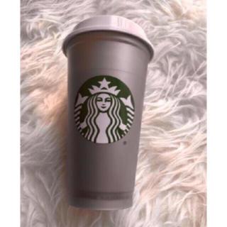 スターバックスコーヒー(Starbucks Coffee)のカナダ🇨🇦スタバ リユーザブルカップ 473ml(タンブラー)