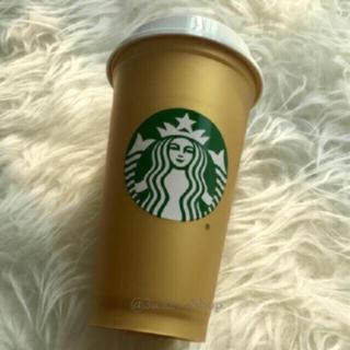 スターバックスコーヒー(Starbucks Coffee)のカナダ🇨🇦♡スタバ リユーザブルカップ 473ml(タンブラー)