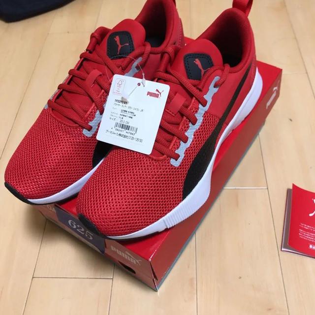 PUMA(プーマ)のpuma ,adidas箱付き 4セット25cm  レディースの靴/シューズ(スニーカー)の商品写真