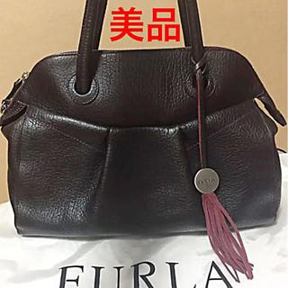 Furla - フルラ   高級 レザー バック
