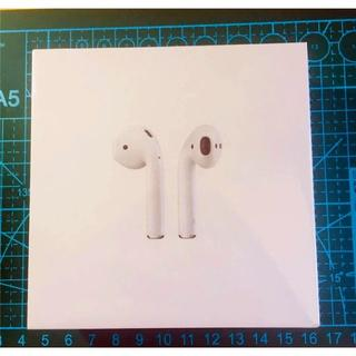 Apple - 【正規】AppleAirPodsエアポッズ第2世代