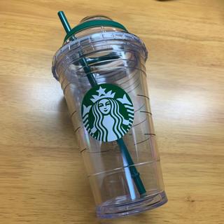 スターバックスコーヒー(Starbucks Coffee)のスターバックス タンブラー フラペチーノ (タンブラー)