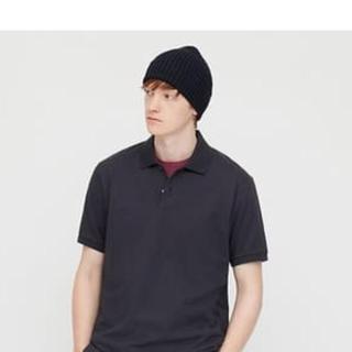 ユニクロ(UNIQLO)のUNIQLOポロシャツ(ポロシャツ)
