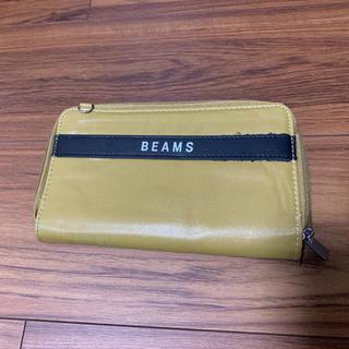 ビームス(BEAMS)の中古 ビームス 長財布(長財布)