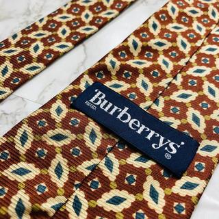 バーバリー(BURBERRY)の即購入OK!3本選んで1本無料!バーバリー Burberry ネクタイ 4173(ネクタイ)