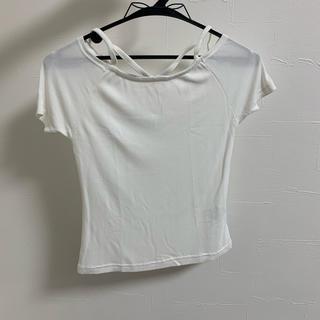 リゼクシー(RESEXXY)の【即購入可】RESEXXY Tシャツ(Tシャツ(半袖/袖なし))