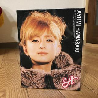 浜崎あゆみ 2001 Diary カレンダー