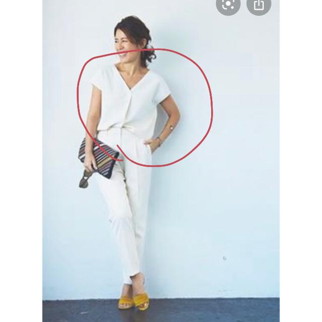 theory(セオリー)のプラステ カットソー 超美品 レディースのトップス(カットソー(半袖/袖なし))の商品写真