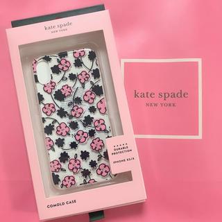 kate spade new york - 【新品未使用】katespade iPhoneケースX.XS対応 ケイトスペード
